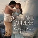 Captain Jack's Woman MP3 Audiobook