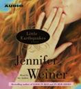 Little Earthquakes (Abridged) MP3 Audiobook
