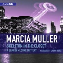 Skeleton in the Closet: A Sharon McCrone Mystery MP3 Audiobook