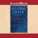 Queens of the Conquest MP3 Audiobook