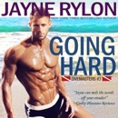 Going Hard: Divemasters, Book 3 (Unabridged) MP3 Audiobook