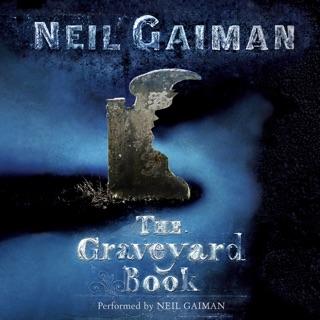 The Graveyard Book E-Book Download