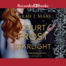 A Court of Frost and Starlight MP3 Audiobook