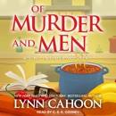 Of Murder and Men MP3 Audiobook