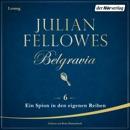 Belgravia (6) - Ein Spion in den eigenen Reihen MP3 Audiobook