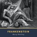 Frankenstein (Unabridged) MP3 Audiobook