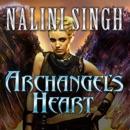 Archangel's Heart MP3 Audiobook