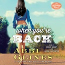 When You're Back (Unabridged) MP3 Audiobook