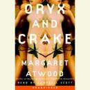 Oryx and Crake (Unabridged) MP3 Audiobook