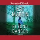 Beyond Danger MP3 Audiobook