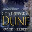 God Emperor of Dune MP3 Audiobook