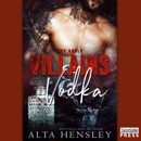 Villains & Vodka: Top Shelf, Book 2 MP3 Audiobook
