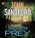 Silken Prey (Unabridged) MP3 Audiobook