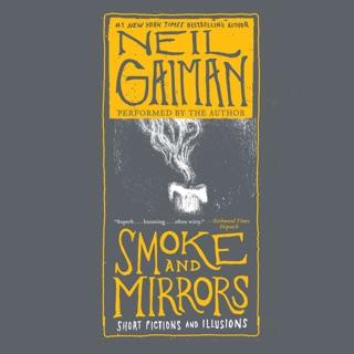 Smoke and Mirrors E-Book Download