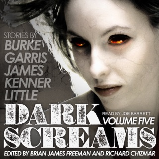 Dark Screams: Volume Five E-Book Download