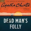 Dead Man's Folly MP3 Audiobook