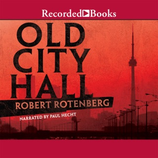 Old City Hall: Detective Greene, Book 1 E-Book Download