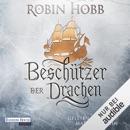 Beschützer der Drachen: Das Erbe der Weitseher 3 MP3 Audiobook