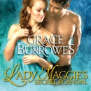 Lady Maggie's Secret Scandal MP3 Audiobook