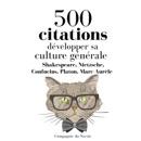 Développer sa culture générale en 500 citations mp3 descargar