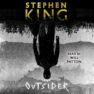 The Outsider (Unabridged) MP3 Download