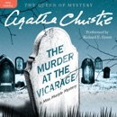 The Murder at the Vicarage MP3 Audiobook