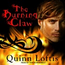 The Burning Claw MP3 Audiobook