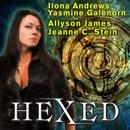 Hexed MP3 Audiobook