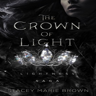 The Crown of Light: Lightness Saga, Book 1 (Unabridged) E-Book Download
