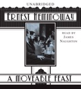 A Moveable Feast (Unabridged) MP3 Audiobook