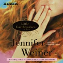Little Earthquakes (Unabridged) MP3 Audiobook