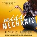 Miss Mechanic MP3 Audiobook