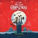 The Girl Who Saved Christmas (Unabridged) MP3 Audiobook