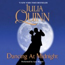 Dancing at Midnight MP3 Audiobook