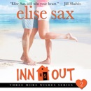 Inn & Out: Three More Wishes, Book 2 (Unabridged) MP3 Audiobook
