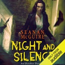 Night and Silence: October Daye, Book 12 (Unabridged) MP3 Audiobook