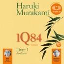 1Q84 Livre 1 MP3 Audiobook