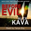 Before Evil: The Prequel - Maggie O'Dell Book 12 (Unabridged) MP3 Audiobook