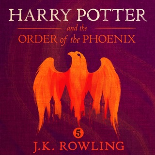 Harry Potter and the Order of the Phoenix MP3 Download