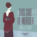 This Side of Murder MP3 Audiobook