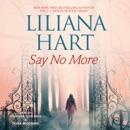 Say No More (Unabridged) MP3 Audiobook
