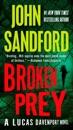 Broken Prey (Unabridged) MP3 Audiobook