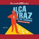 Alcatraz Versus the Evil Librarians MP3 Audiobook