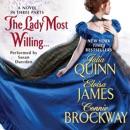 The Lady Most Willing... MP3 Audiobook