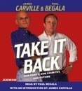 Take It Back (Abridged) MP3 Audiobook