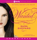 Pretty Little Liars #8: Wanted MP3 Audiobook