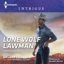 Lone Wolf Lawman MP3 Audiobook