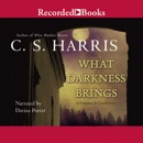 What Darkness Brings MP3 Audiobook
