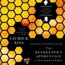 The Beekeeper's Apprentice MP3 Audiobook
