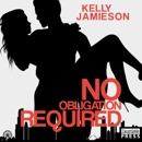 No Obligation Required: Brew Crew #2 MP3 Audiobook